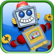 leapfrog my robot pal l iPhone Game Developer