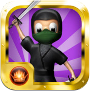 superleafninja iPhone Game Developer
