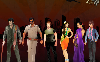 bollywood-characters