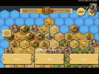 conquest medieval realms ui 06 320x240 Android Art