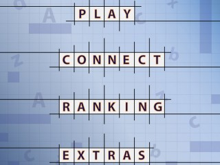 quickcrossword mainscreen 320x240 iPad Game Development